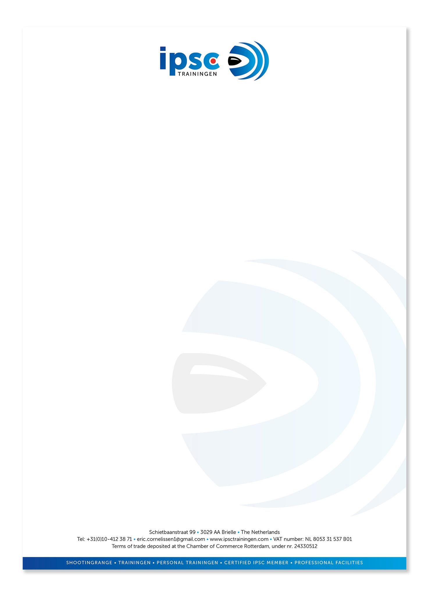 IPSC_Briefpapier