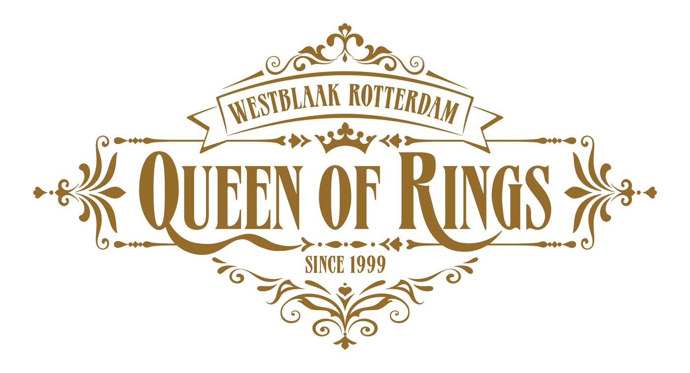 Logo_Queen_of_the_Rings_goud_op_wit
