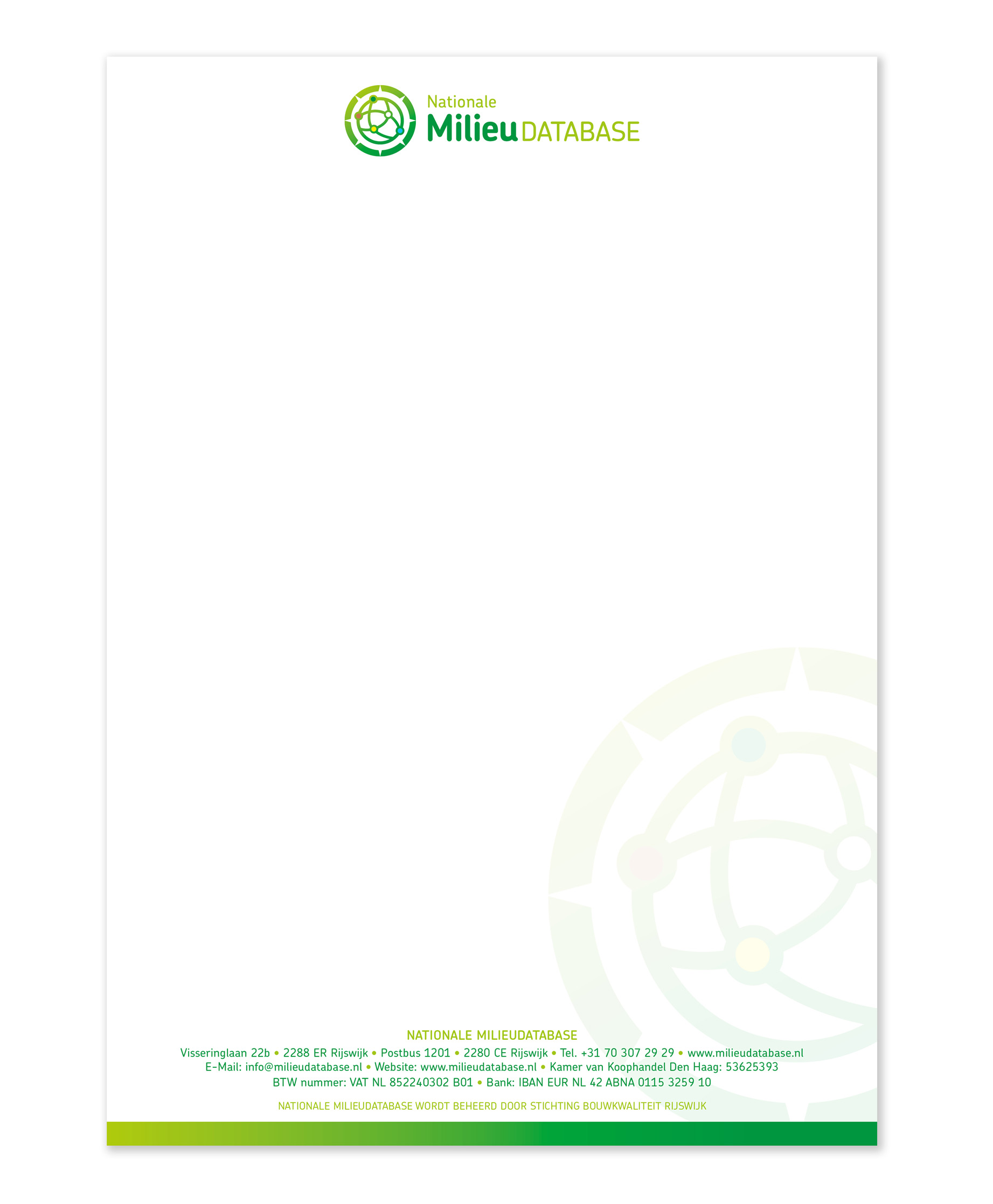 Milieudatabase_Briefpapier