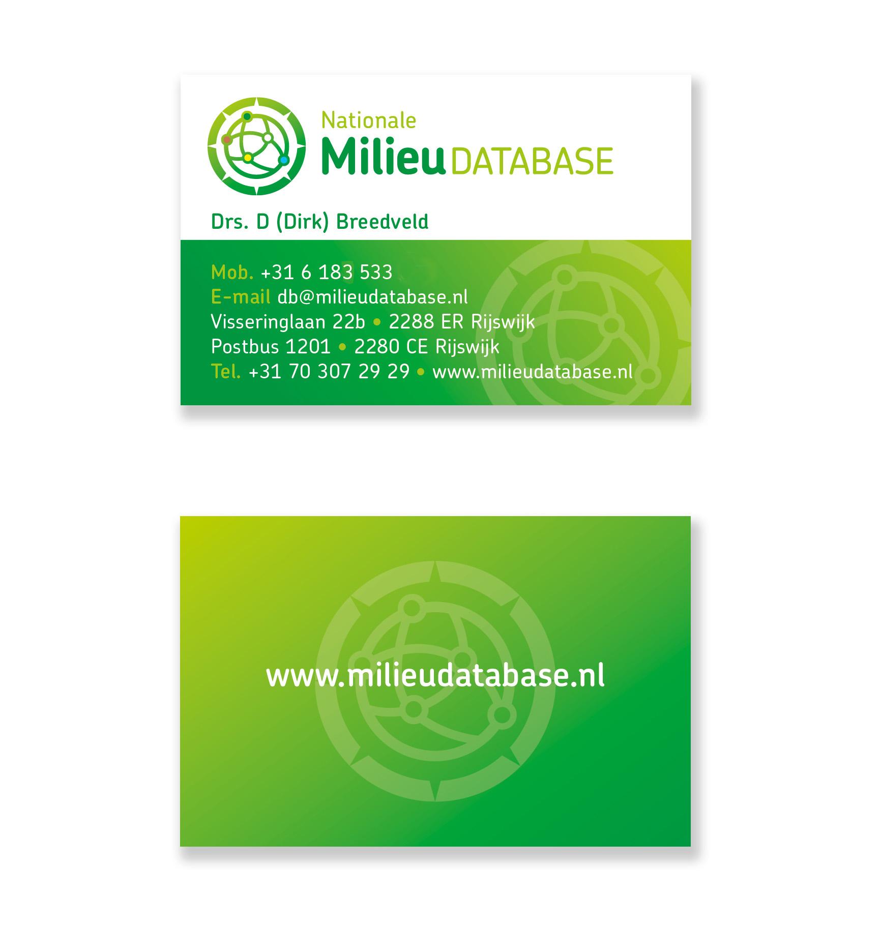 Milieudatabase_visite_kaartjes
