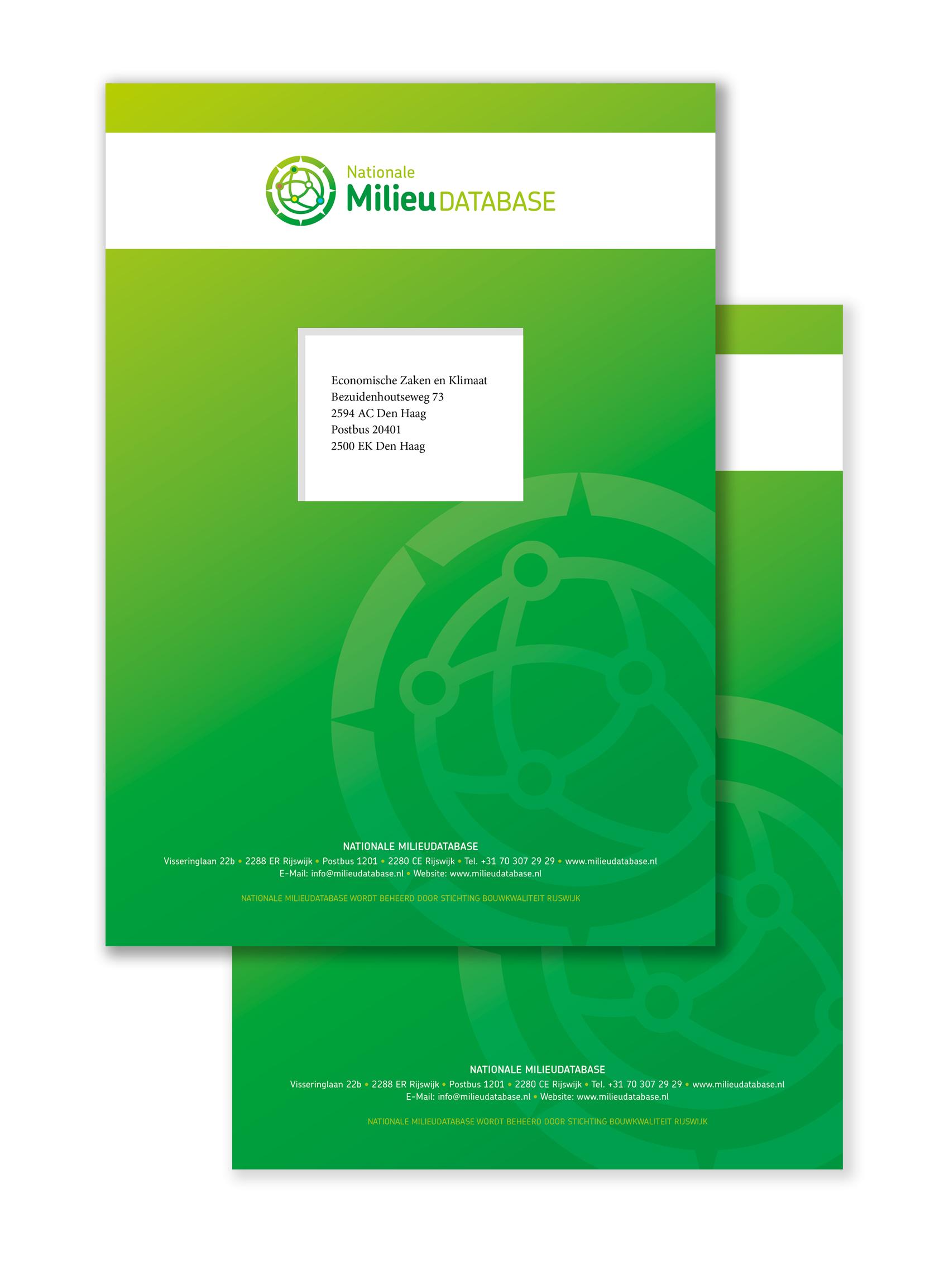 Rapport_Milieudatabase