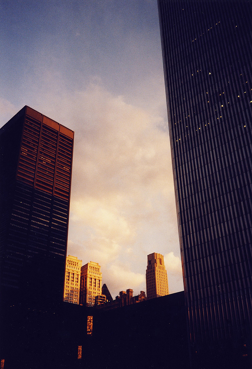 New York City 1997
