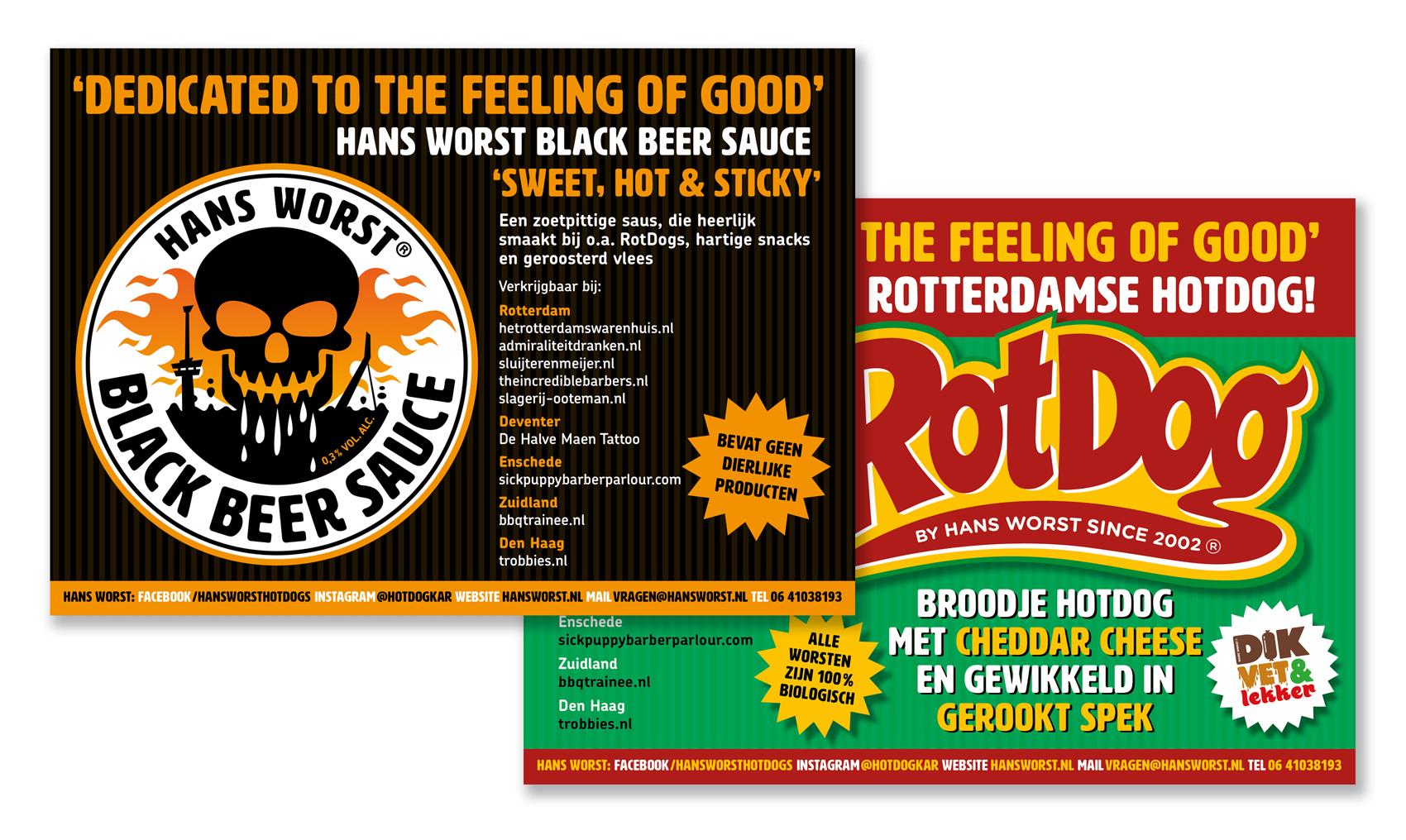 Advertentie_Black_Beer_Sauce_A5