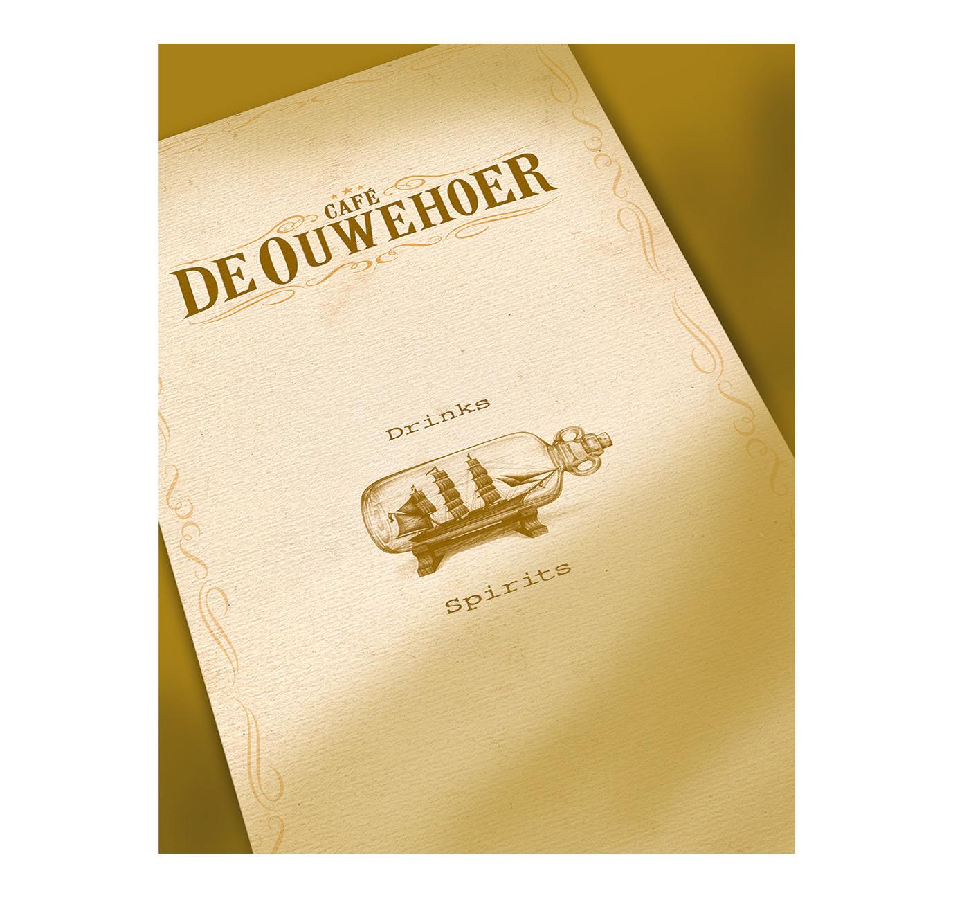 Drankkaart-De-Ouwehoer