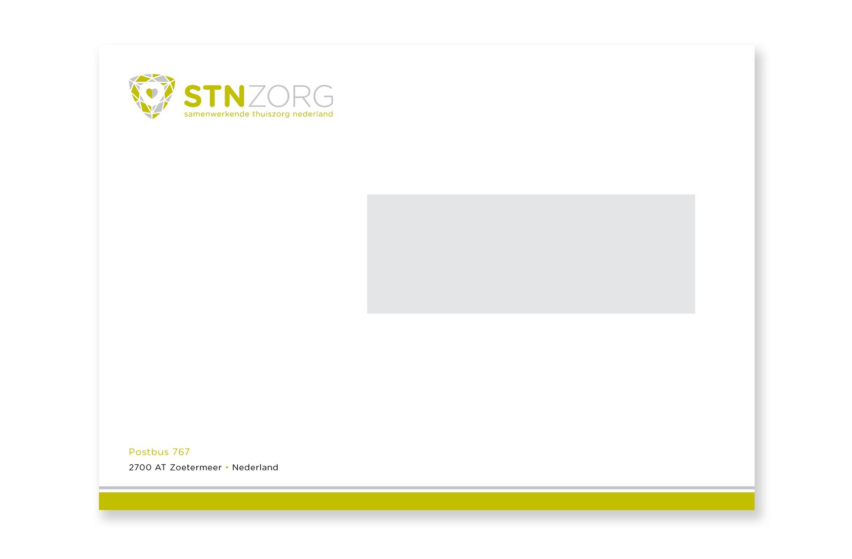 Envelop EA5_STN-Thuiszorg
