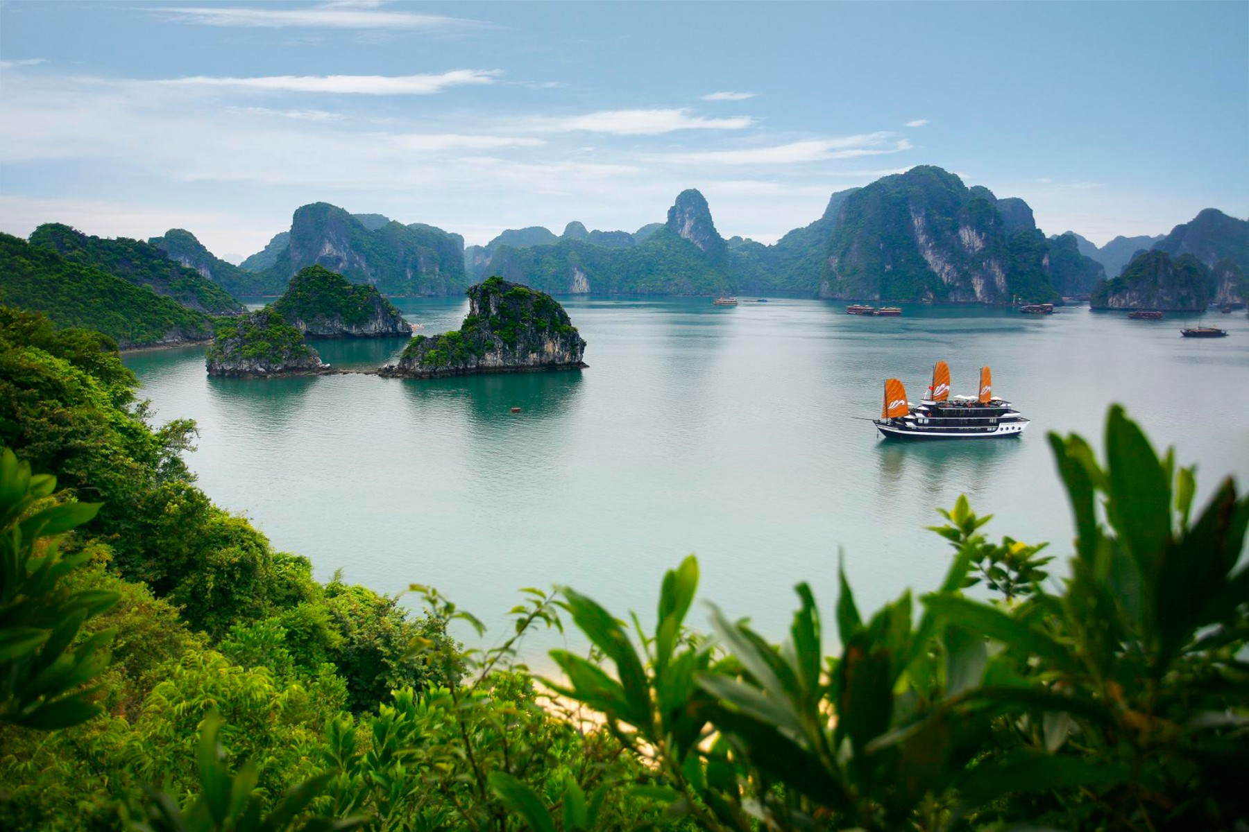 Halong_Bay_legend