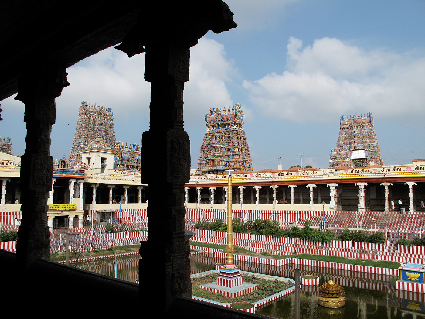 Madurai South India Tamil