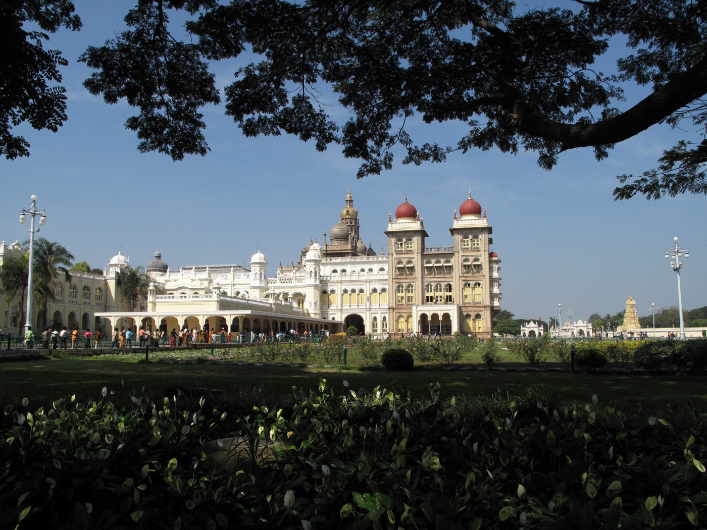 Mysore South India
