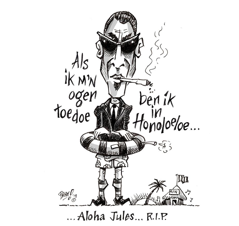 Jules-RIP