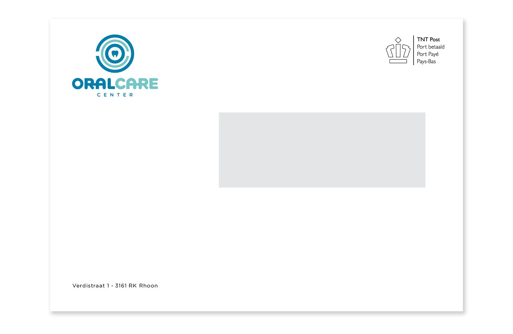 OralCare Envelop EA5_venster