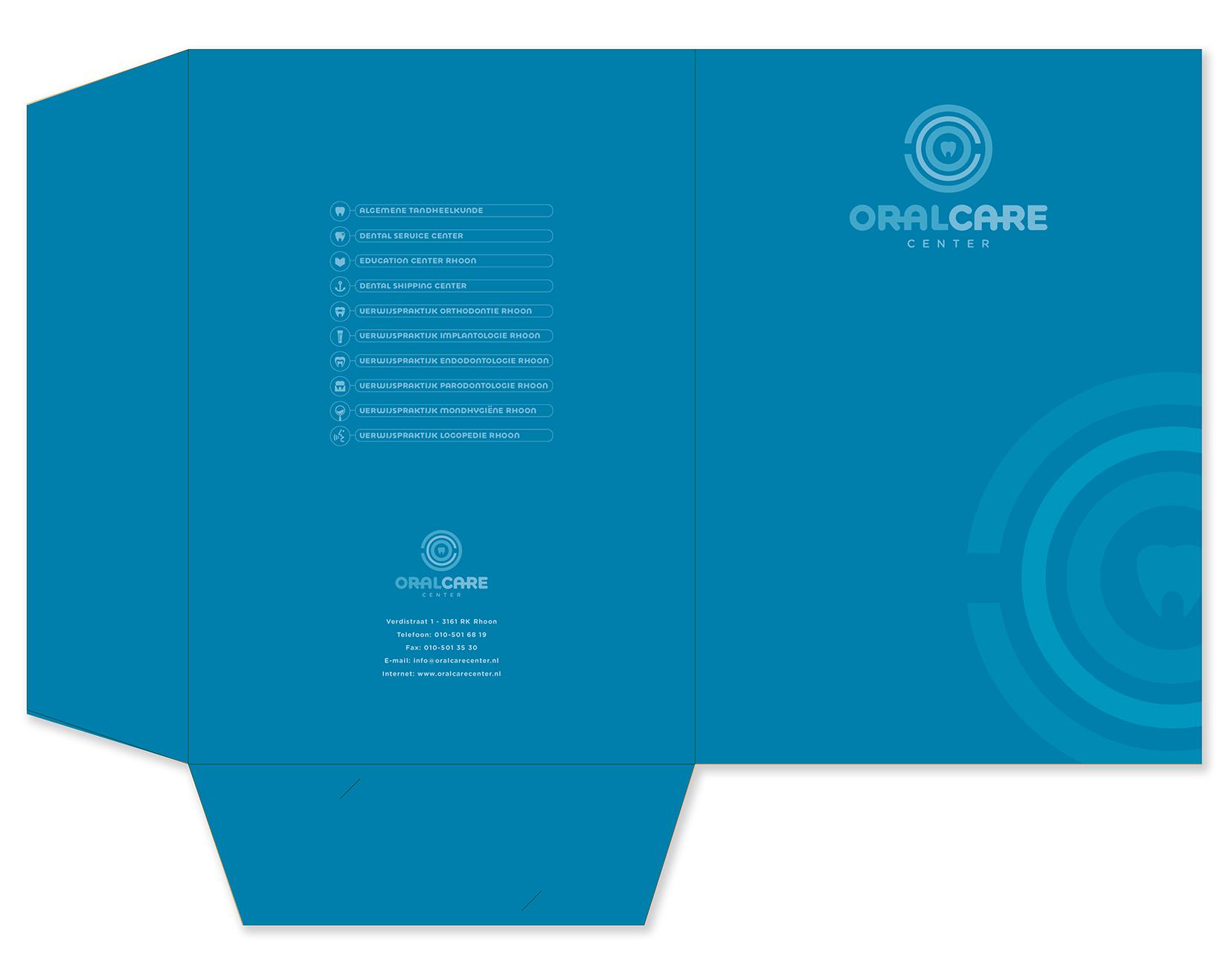 OralCare Offertemap_pms