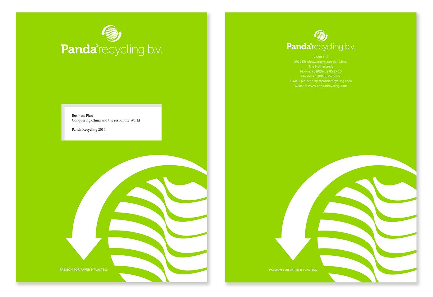 Panda Recycling_Rapport