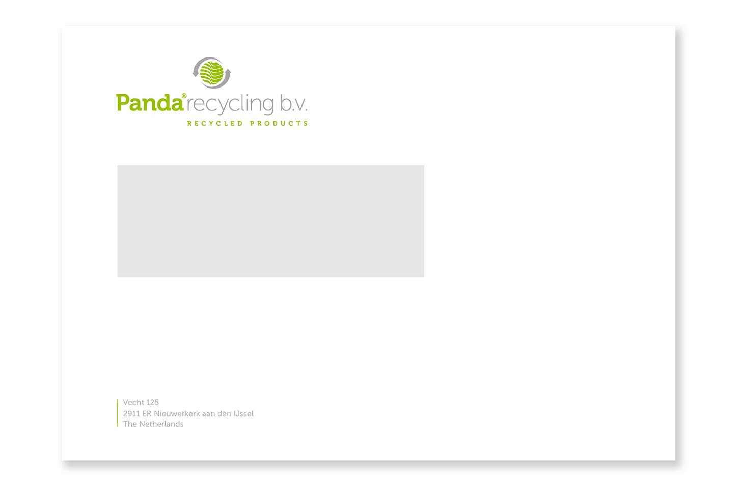 Panda Recyling_Envelop EA5_