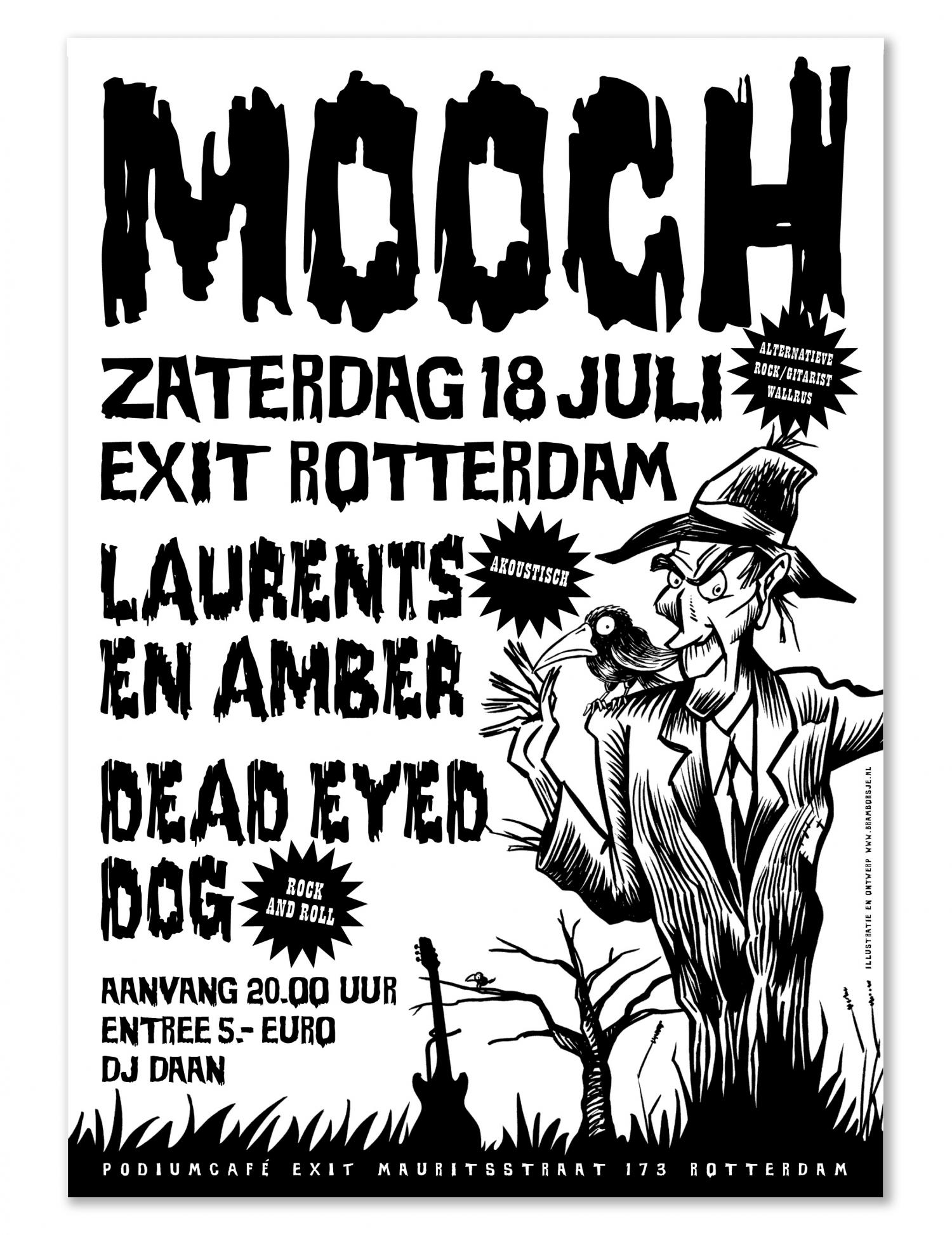 Poster-Mooch