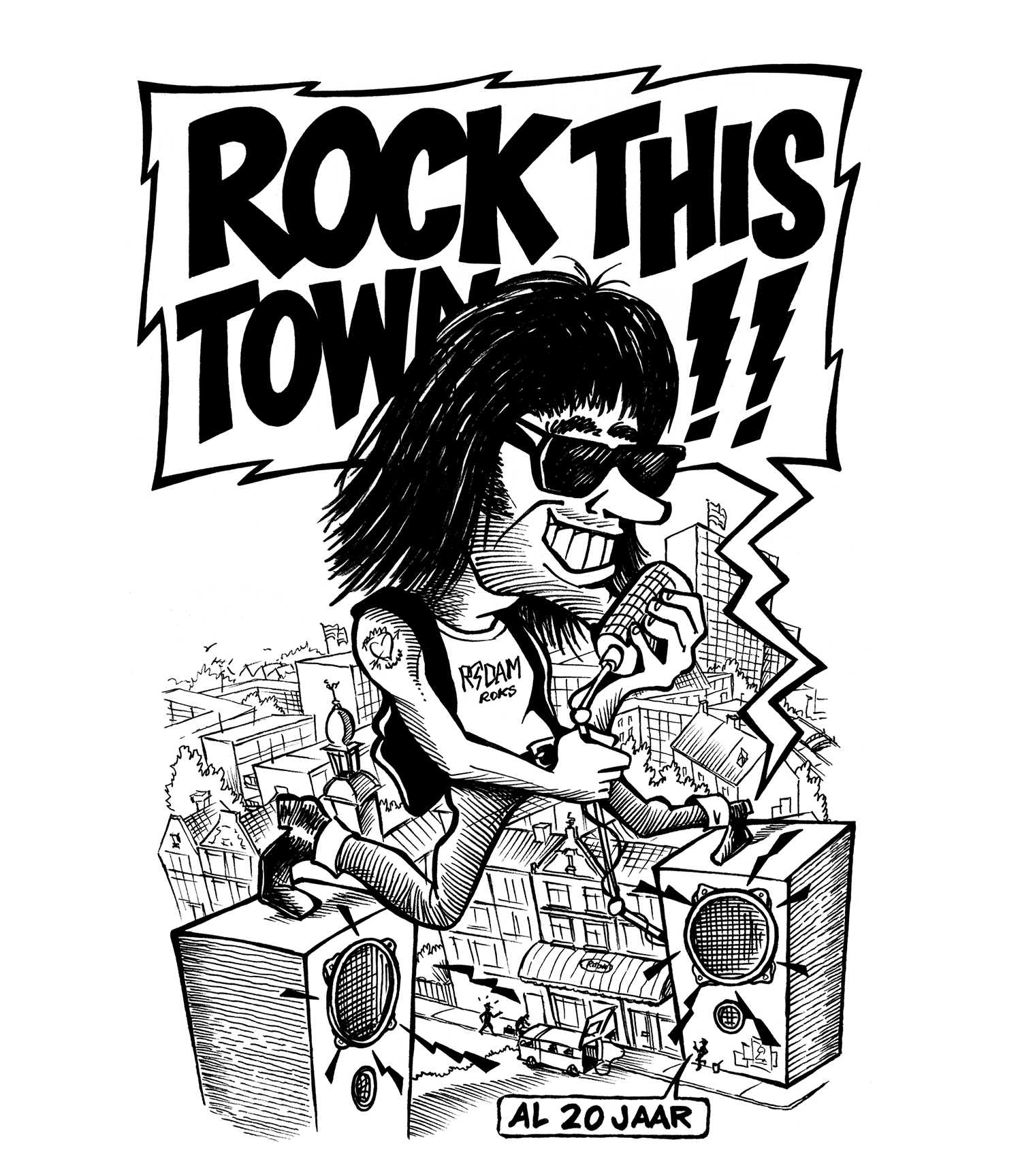 Rock-this-Town