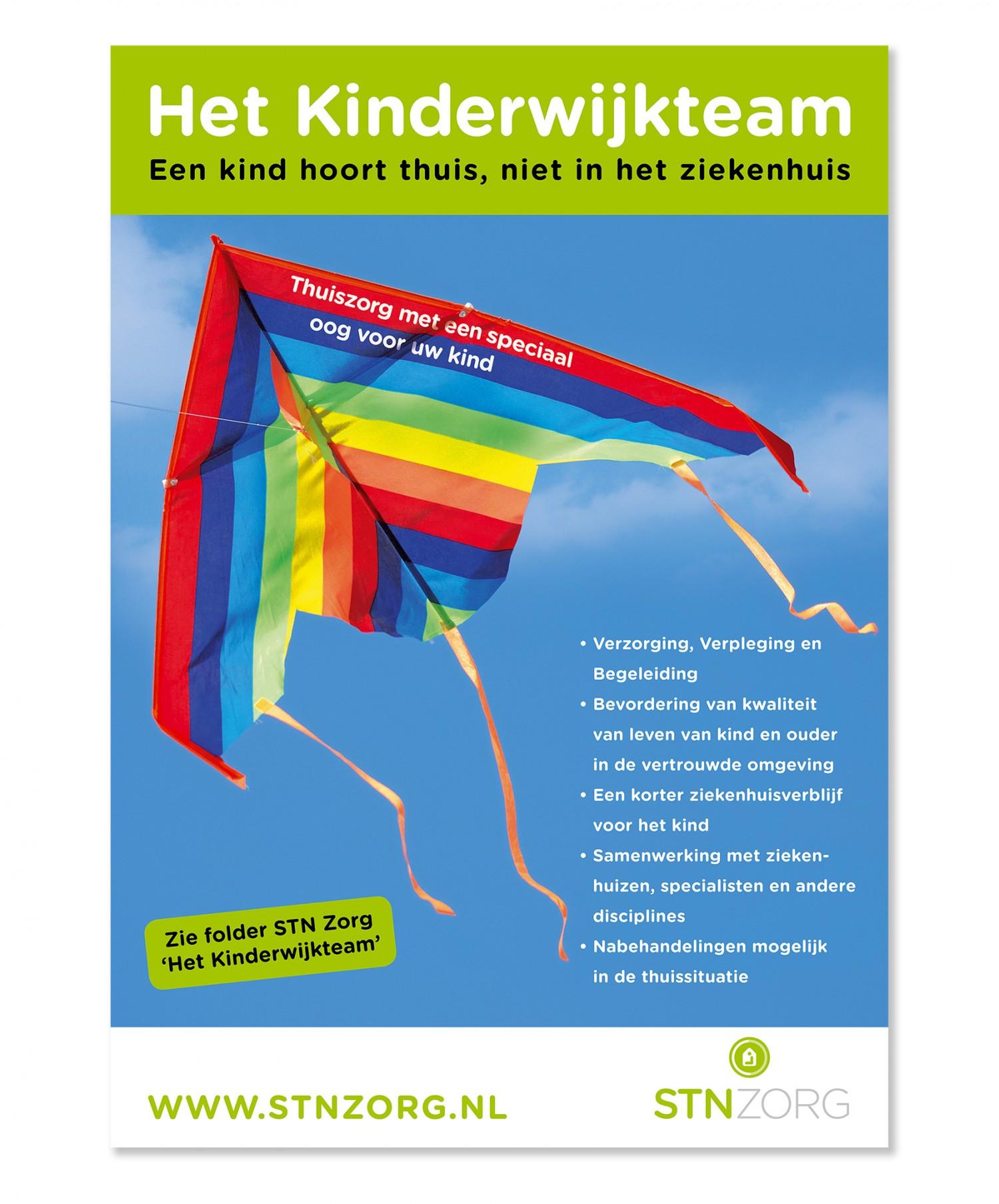 STN A1_Poster-Kinderwijkteam