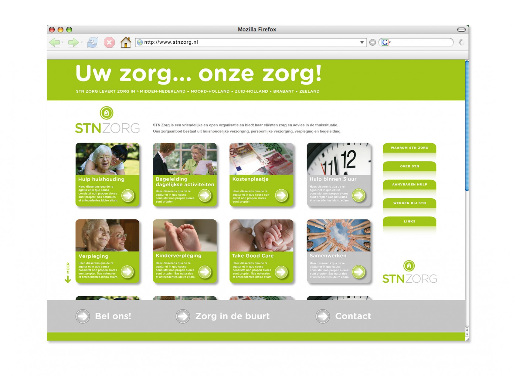 STN Internetsite-Take-Good-Care_1