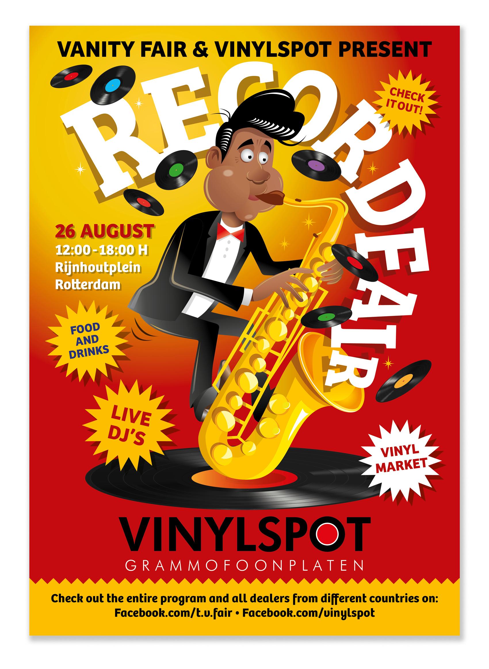 Vinylspot_Poster_A2