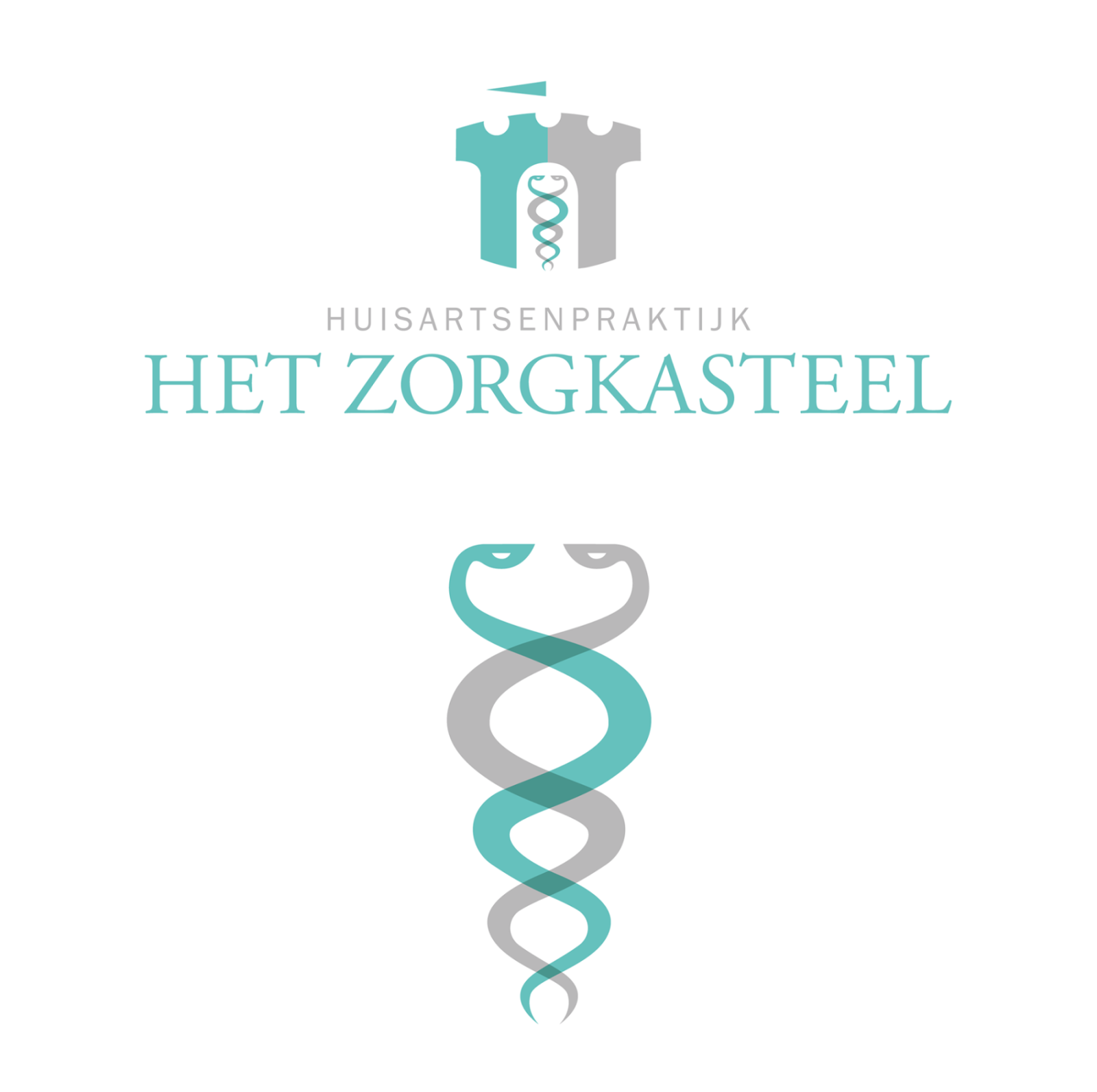 Zorgkasteel-logos