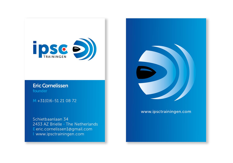 IPSC_Visitekaartje